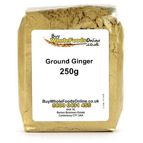 Ginger Ground 250g