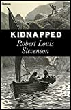 Image of Kidnapped (Illustrated)