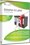 Software - Etiketten & Label DruckStudio
