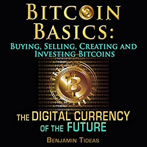 Bitcoin Basics Audiobook