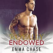 Royally Endowed | Emma Chase