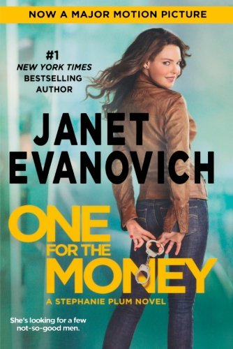 Cover of One for the Money (Movie Tie-in) (Stephanie Plum Novels)