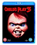 Child's Play 3 [Blu-ray] [Region Free]