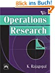 Operations Research (English Edition)