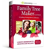 Family Tree Maker, Platinum