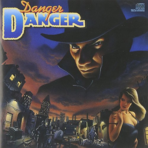 CD : Danger Danger - Danger Danger (CD)