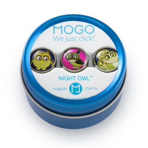 Mogo Design Night Owl