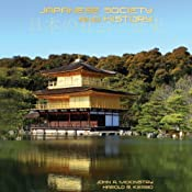 Japanese Society and History | [Harold Kerbo, John McKinstry]