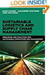 Sustainable Logistics and Supply Chai...