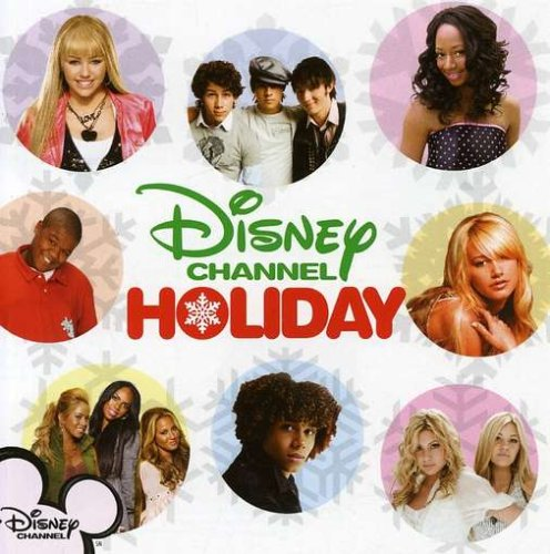 Various - A Disney Channel Holiday - Zortam Music