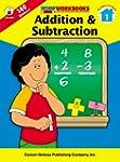 Addition & Subtraction, Grade 1