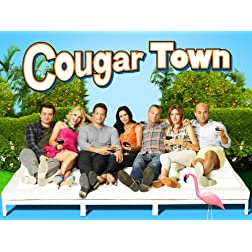Cougar Town Season 3