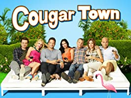 Cougar Town Season 3