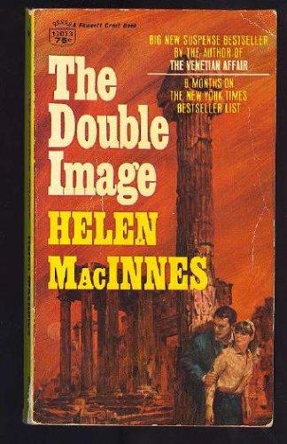 Double Image, Helen Macinnes