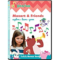 Baby Genius: Mozart & Friends