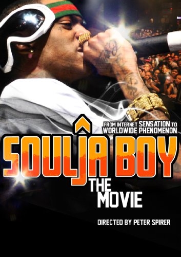 Soulja Boy : Le film [DVD] et [Import]