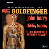 Various Artists Goldfinger / O.S.T. [VINYL]