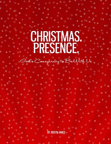 Joseph James - Christmas Presence (English Edition)