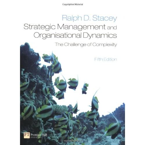 Strategic Management and Organisational Dynamics (5th Edition)