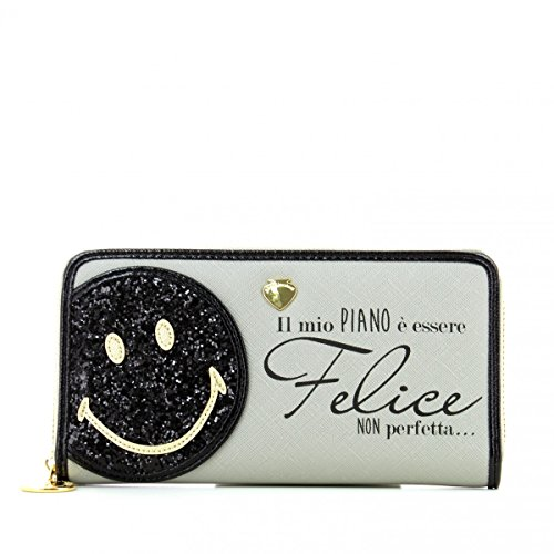 LE PANDORINE - SMILEY WALLET DBU01976