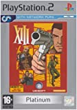 XIII (Platinum PS2)