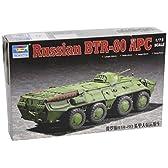 1/72 BTR-80 兵員輸送車 07267