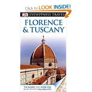 DK Eyewitness Travel Guide: Florence and Tuscany e-book downloads