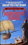 Serpent Mage (The Death Gate Cycle, Vol 4)