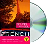 Behind the Wheel - French 2