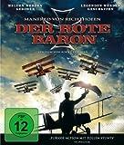 Der rote Baron - Manfred von Richthofen [Blu-ray]