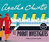 Poirot Investigates (0007250266) by Christie, Agatha