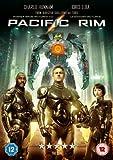 Pacific Rim [DVD + UV Copy] [2013]