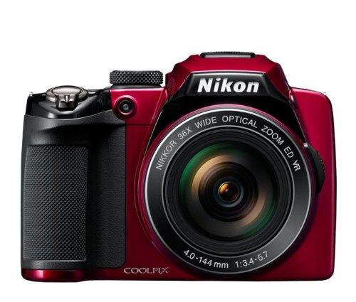 Camera review