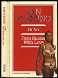 Dr No: From Russia, With Love Ian Fleming