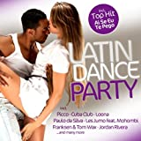 Various Latin Dance-Party