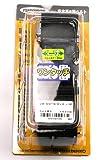 藤井電工 ツヨロン(TSUYORON) 一般高所作業用安全帯 1本つり専用 一般高所作業用安全帯取替え用ベルト UB-SOTN-BLK-L-JAN-BP