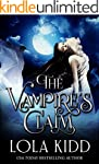 The Vampire's Claim (Blood Royals Boo...