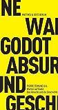 Image de Warten auf Godot: Das Absurde und die Geschichte