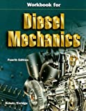 img - for Diesel Mechanics, Workbook book / textbook / text book
