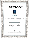 2013 Textbook Cabernet Sauvignon Napa Valley 750 Ml
