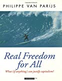 img - for Real Freedom for All: What (if anything) can justify capitalism? (Oxford Political Theory) book / textbook / text book