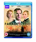 Parade's End [Reino Unido] [Blu-ray]
