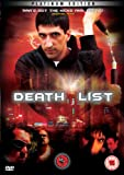 echange, troc Death List [Platinum Edition] [Import anglais]