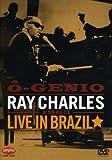 Ray Charles - Live In Brazil packshot