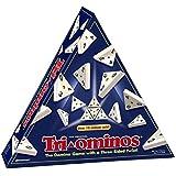 Tri-Ominos Game