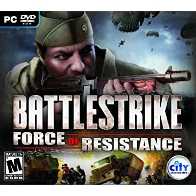 51ShWaQqQLL. SS400  BatteStrike: Force Of Resistance