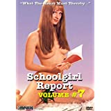 Schoolgirl Report V7 What the