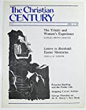 img - for The Christian Century, Volume 104 Number 12, April 15, 1987 book / textbook / text book