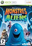 echange, troc Monsters contre Aliens