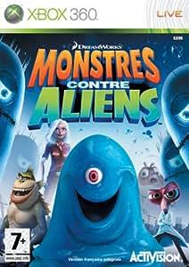 Monsters contre Aliens